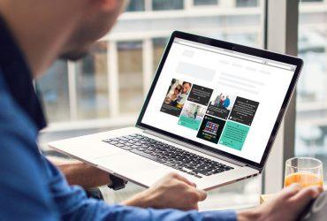 Como criar um site de sucesso em 9 simples etapas